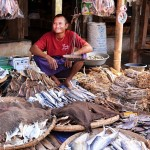 Jak prawidłowo jeść rybę?