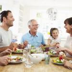 Szybki obiad dla całej rodziny