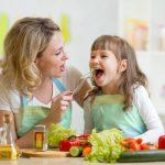Co zrobić, gdy dziecko nie chce jeść owoców i warzyw?