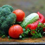 Warzywa jesienne z dużą zawartością witamin