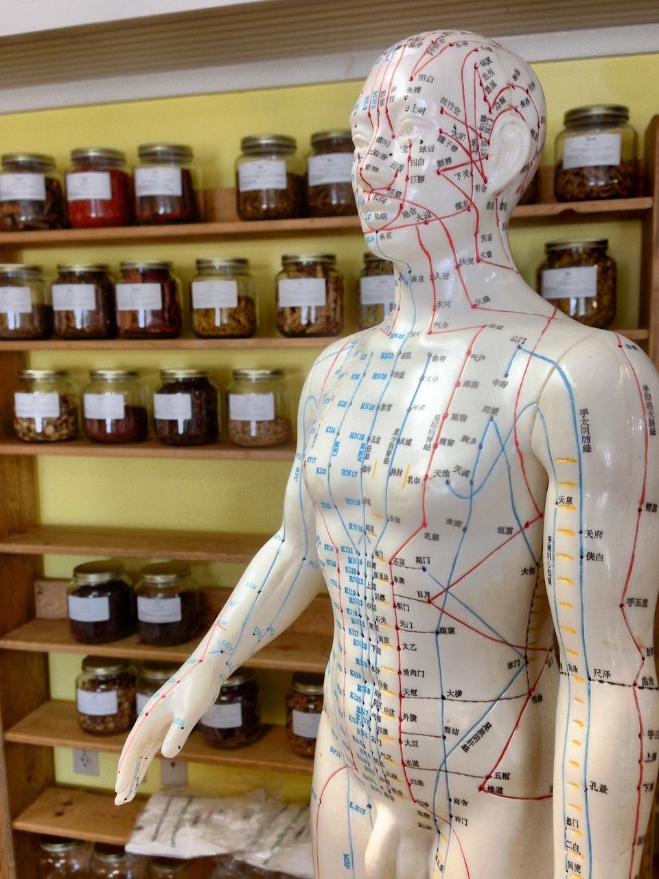 leczenie homeopatia